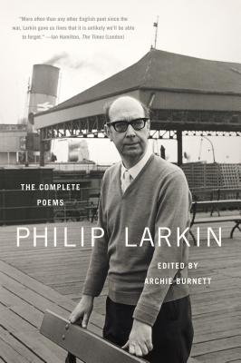 Philip Larkin Cover