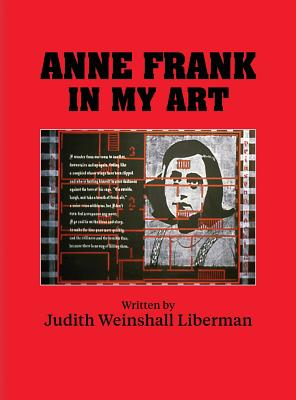 Anne Frank In My Art Cover Image