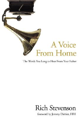 A Voice from Home Cover