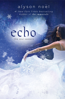 Echo (Soul Seekers #2) Cover Image