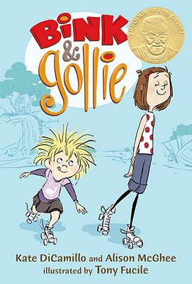 Bink & Gollie Cover Image
