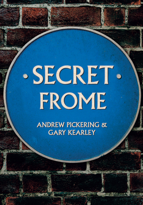 Secret Frome Cover Image