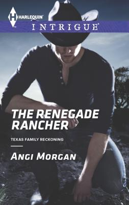 The Renegade Rancher Cover