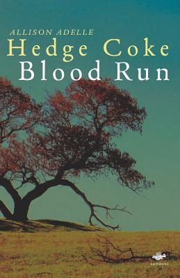 Blood Run (Earthworks) Cover Image