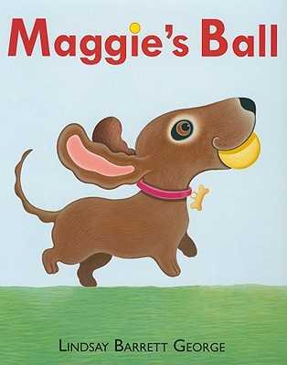Maggie's Ball Cover