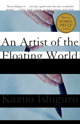 An Artist of the Floating World (Vintage International) Cover Image