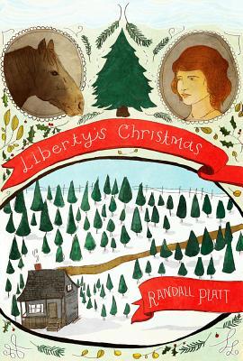 Liberty's Christmas Cover Image
