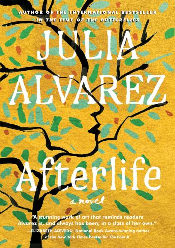 Afterlife (Signed Edition) Cover Image