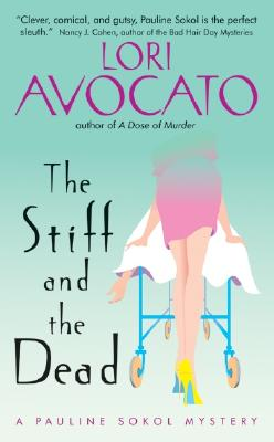 The Stiff and the Dead Cover Image