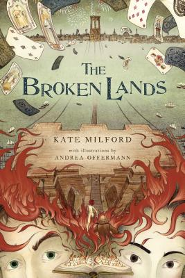 The Broken Lands Cover