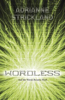 Cover for Wordless