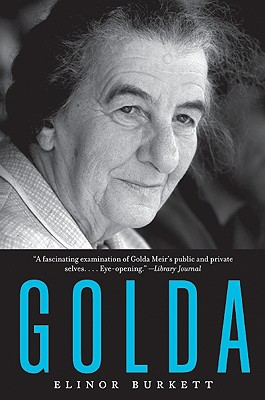 Golda Cover Image