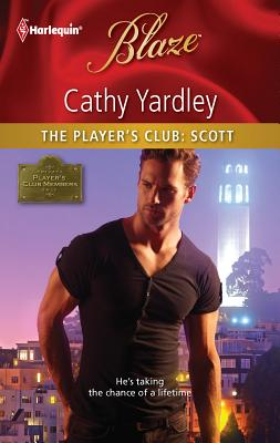 The Player's Club Cover