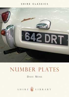 Number Plates Cover