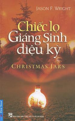 Christmas Jars Cover Image