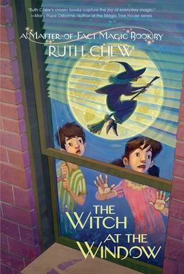 A Matter-Of-Fact Magic Book Cover