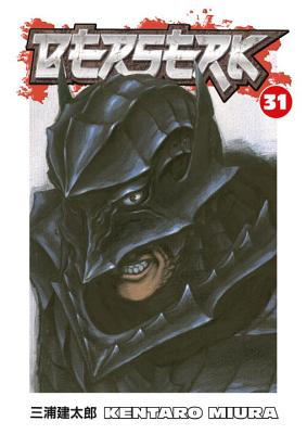Berserk, Vol. 31 cover image