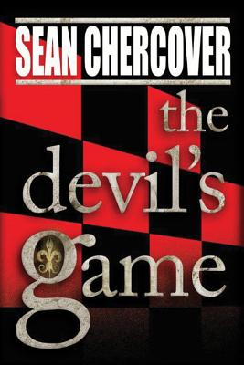 Cover for The Devil's Game (Game Trilogy #2)