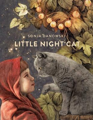 Little Night Cat Cover Image