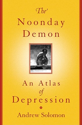 The Noonday Demon Cover