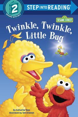Twinkle, Twinkle, Little Bug (Sesame Street) Cover
