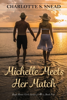 Michelle Meets Her Match Cover Image