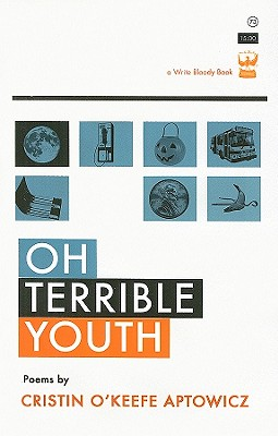 Oh, Terrible Youth Cover Image