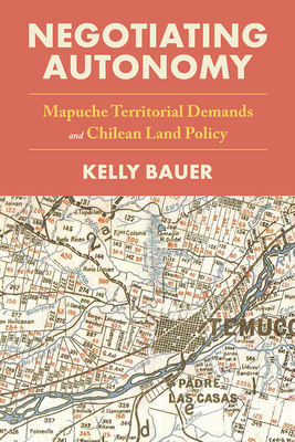 Cover for Negotiating Autonomy