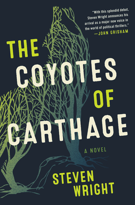 Cover for The Coyotes of Carthage