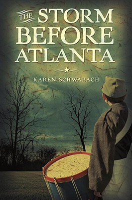 The Storm Before Atlanta Cover Image