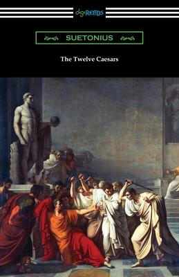 The Twelve Caesars Cover Image