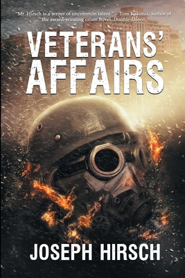 Cover for Veterans' Affairs
