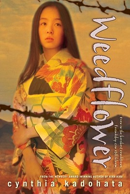 Weedflower Cover Image