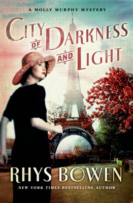 City of Darkness and Light Cover