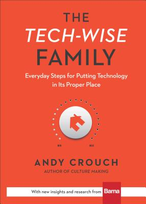 Cover for The Tech-Wise Family