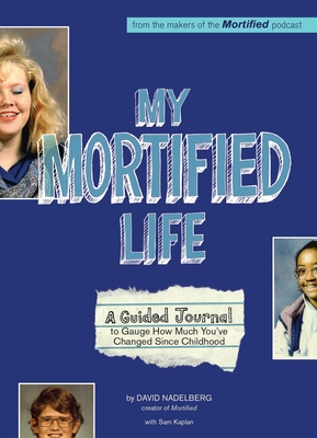 Cover for My Mortified Life