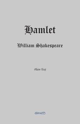 Hamlet: plain text Cover Image