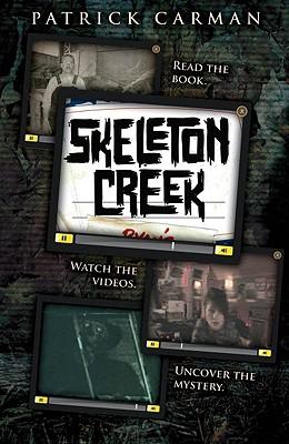 Cover Image for Skeleton Creek