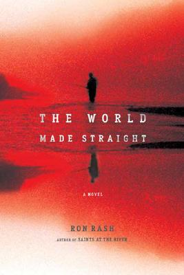 The World Made Straight Cover