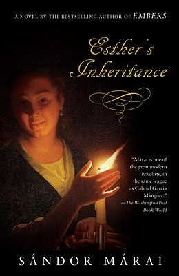 Esther's Inheritance Cover Image