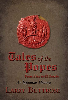 Tales of the Popes Cover
