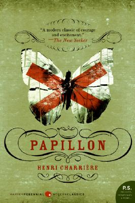 Papillon Cover Image
