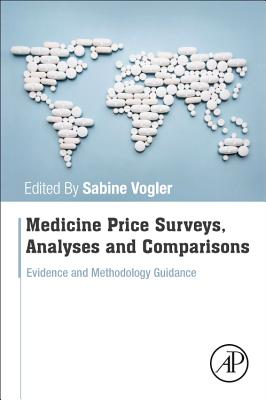Medicine Price Surveys, Analyses and Comparisons: Evidence and Methodology Guidance Cover Image