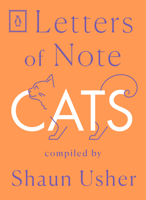 Letters of Note: Cats Cover Image