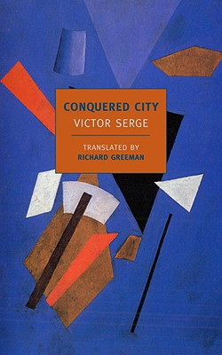 Conquered City Cover Image