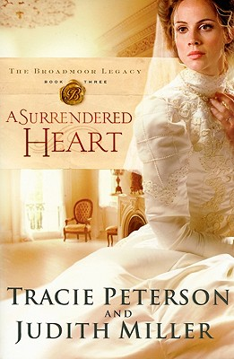A Surrendered Heart Cover