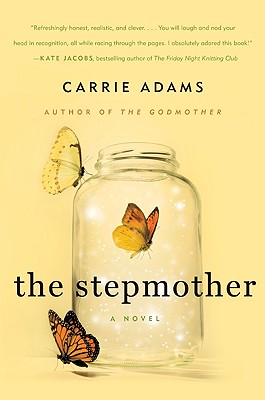 The Stepmother Cover