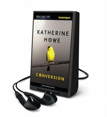 Conversion Cover Image