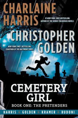 Cemetery Girl Cover