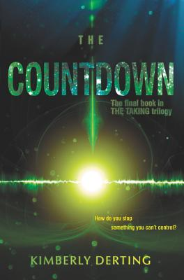 The Countdown Cover